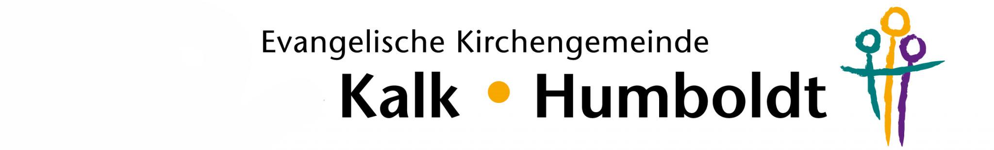 Evangelische Kirchengemeinde Kalk-Humboldt